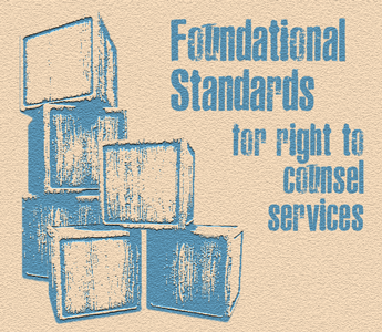 Foundational Standards header