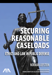 Securing Reasonable Caseloads cover