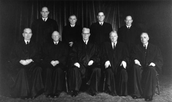 The Warren Court