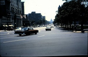 Washington DC, 1965