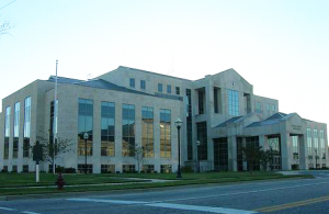 Etowah County Courthouse