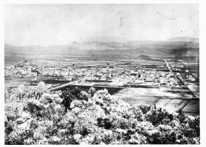 Carson City, c1870