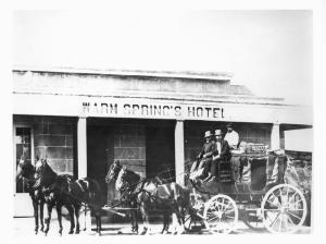 Warm Springs Hotel