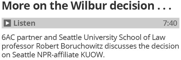 Boruchowitz interview